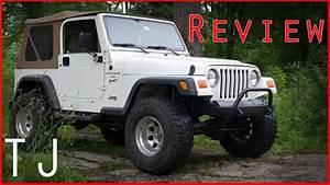 2001 Jeep Wrangler Sport Review