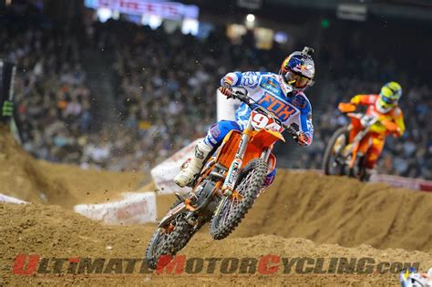 ama motocross 2014 results 2014 phoenix supercross results