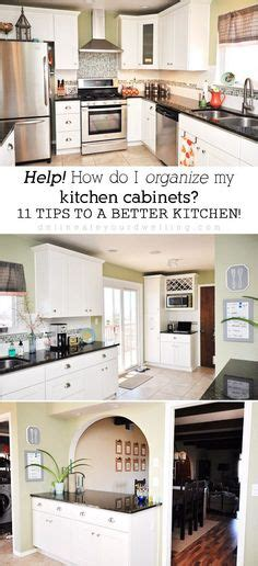 what to put above my kitchen cabinets kitchen organization how to install pull out drawers in 2159