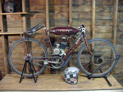 Board Track Racer Other Makes Cafe Race Vintage Custom