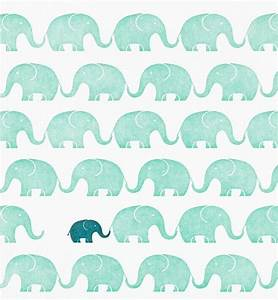 Cute Elephant Pattern Tumblr | Baby shower | Pinterest ...