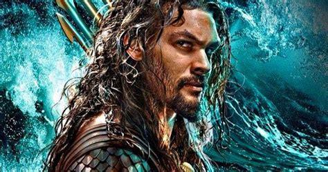 Aquaman Trailer Will Debut At Wondercon 2018 Report