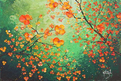 Contemporary Art Paintings