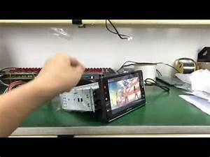 Joying 6 2 U0026quot  Single 1 Din Android Car Radio Stereo Gps