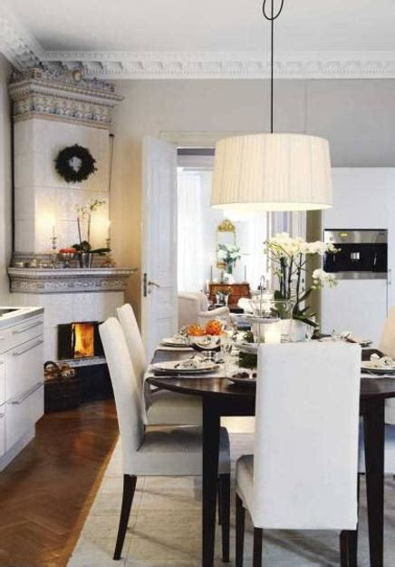 amazing tiled stoves  vintage style  modern