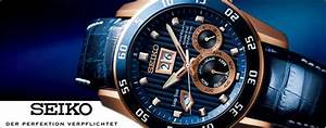 Uhren Kaufen Auf Rechnung : seiko uhren f r herren g nstig bei timeshop24 kaufen ~ Themetempest.com Abrechnung