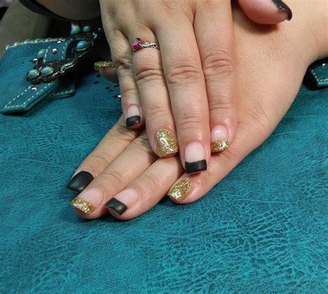matte nail art designs ideas design trends
