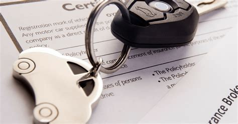 Top 5 Secrets Your Car Insurance Company Doesn't Want You