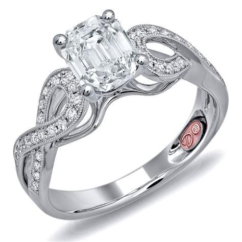 wedding bridal rings designer bridal rings dw6080