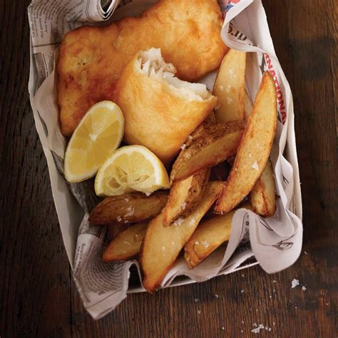 pate a fish and chip fish and chips traditionnel ricardo