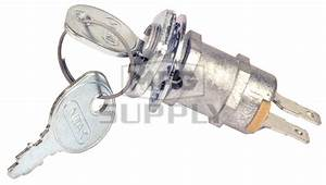 Ignition Switch Replaces Simplicity 7017817yp