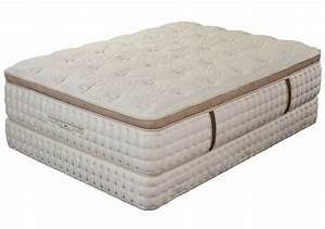 Kingsbury mattress from king koil for Furniture and mattress warehouse king