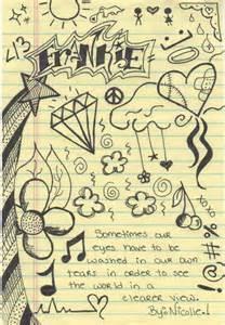 Tumblr Drawings Cute Easy Doodles