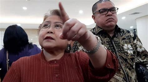 Elza Syarief Tutup Pintu Maaf Buat Hotman Paris Dan Nikita