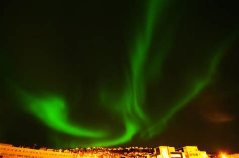 northern lights festival 11 top tourist attractions in tromso planetware
