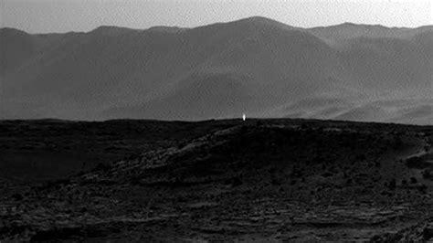 Mars Light by Nasa Offers Explanation For Mars Mystery Light Rt Usa News