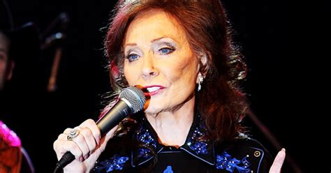 Loretta Lynn Eyes Another Album With Jack White Rolling