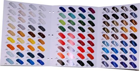 Ppg Viberance Paint Chip Charts