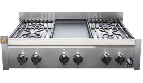 plaque de cuisson mixte gaz vitroceramique 110914 usbrio