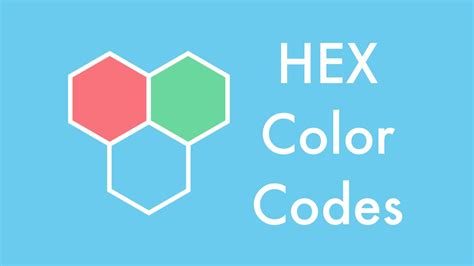find hex color color hex finder how to find an html hex color code easily
