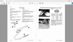 Case Ih Tractor 5100 Series Maxxum Service Manual 7