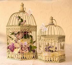 Vintage Bird Cages: For Sale, Cheap