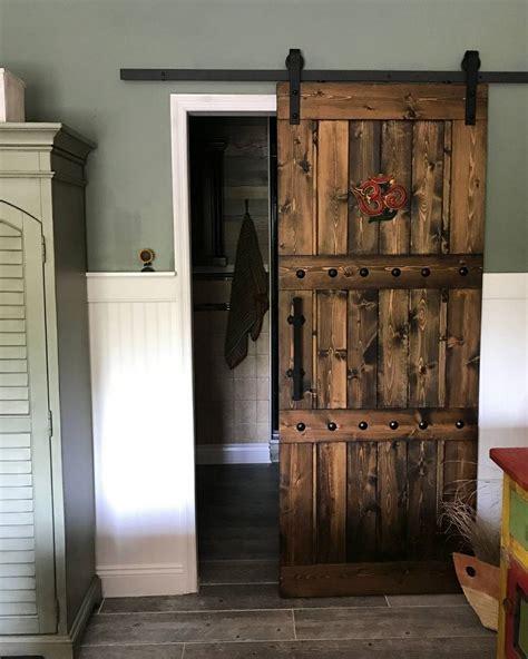 interior barn door sliding wooden door barn door