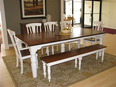 Farmhouse Dinette Sets   Deentight