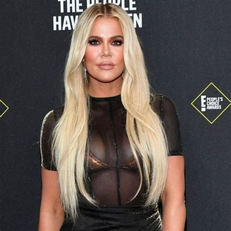 Khloe Kardashian - Exclusive Interviews, Pictures & More ...