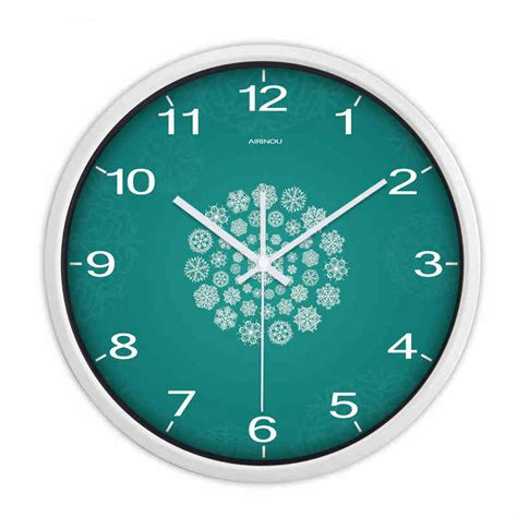 horloge cuisine vintage large decorative wall clocks home decor vintage horloge