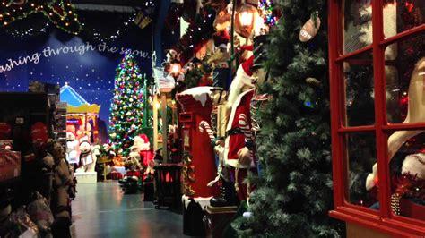 seasons christmas outlet  youtube