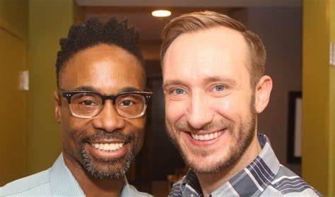Billy Porter Adam Smith The New York Times