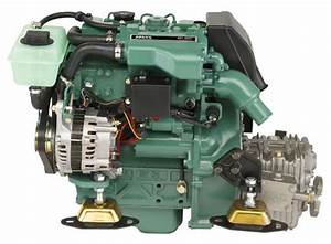 Inboard Engine    Diesel    Mechanical Fuel Injection