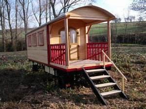 Tiny House Germany : tiny house on wheels circus trailer by zirkuswagenbau germany tiny houses pinterest haus ~ Watch28wear.com Haus und Dekorationen