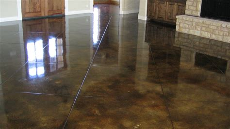 floors san antonio epoxy floors san antonio stained concrete