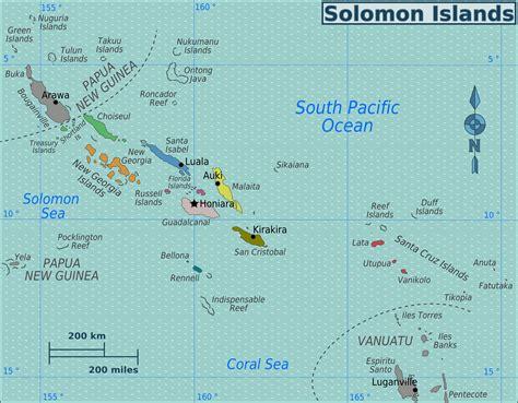 File:Solomon Islands Regions map.png - Wikimedia Commons