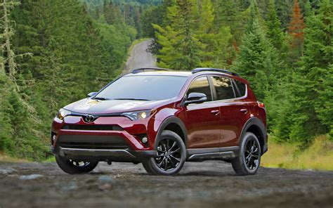 Used Toyota Rav4 by New And Used Toyota Rav4 Prices Photos Reviews Specs