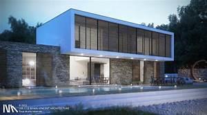 Agence Architecture Montpellier : maison d 39 architecte brest ~ Melissatoandfro.com Idées de Décoration