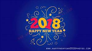 Happy new year 2018 Images with wishes - Happy New Year ...