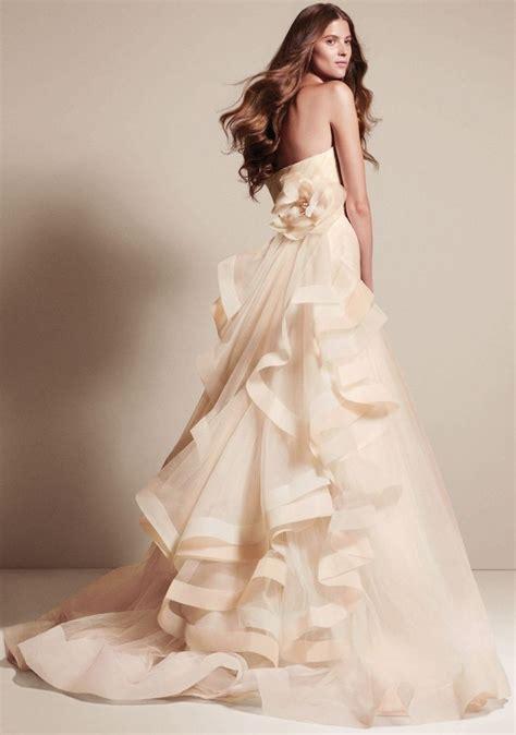 hochzeitskleider vera wang hochzeitskleider vera wang 5 besten hochzeitskleider wedding dresses robe princesse robe