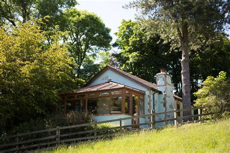 Hillside Bosinver Farm Cottages Dog Friendly Cornwall