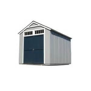 wooden shed heartland belmont 8x8 wood storage shed