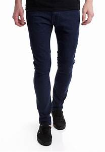 REELL - Radar Stretch Dark Blue - Jeans - Impericon.com DE