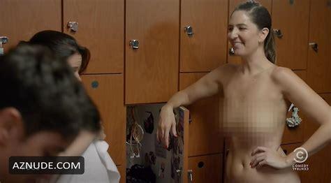 D'ARCY CARDEN Nude - AZNude