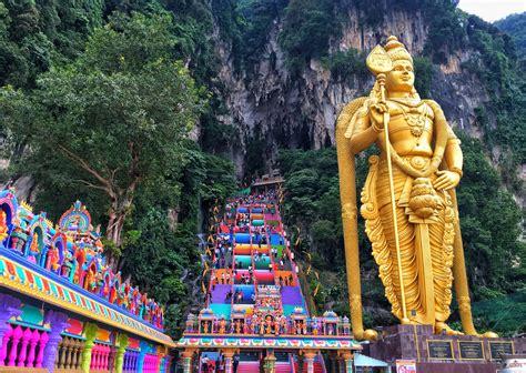 objek wisata malaysia  bisa kamu kunjungi gratis