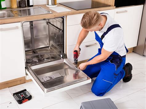 Fix Your Broken Kitchen And Laundry Appliances