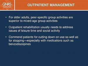 ADDICTIONS Suggestions for Lecturer -1-hour lecture - ppt ...