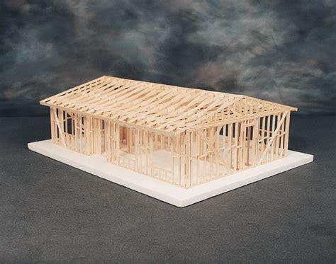 truss roof  cat     scale kit