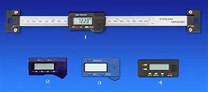 Sell Electronic Digital Readout Scale Unit Sliding Scale Bar