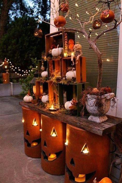 amazing outdoor halloween party ideas interior god